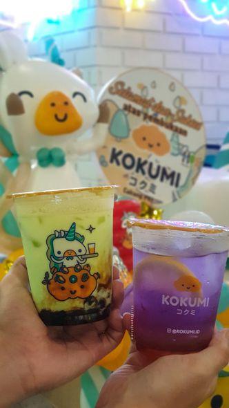 Foto Makanan di Kokumi