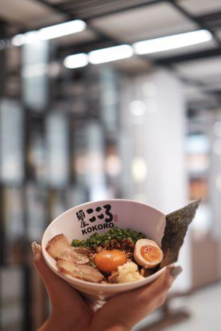 Foto review Kokoro Tokyo Mazesoba oleh Vici Sienna #FollowTheYummy 2