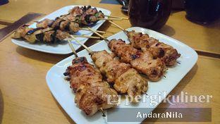 Foto 4 - Makanan di Toridoll Yakitori oleh AndaraNila