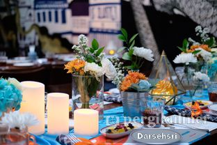 Foto 3 - Interior di Le Quartier oleh Darsehsri Handayani