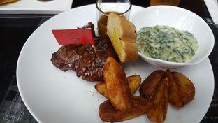 Foto review B'Steak Grill & Pancake oleh Daniel  1