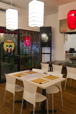 Foto 8 - Interior di Kokeshi Teppanyaki oleh thehandsofcuisine