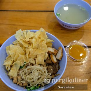 Foto - Makanan di Bakmi Gocit oleh Darsehsri Handayani