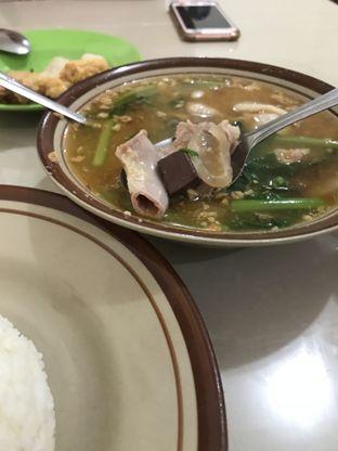 Foto - Makanan di Bakmi Bangka Afu oleh Hansen Gunawan