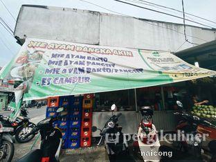 Foto review Mie Ayam Bangka Akin oleh Icong  1