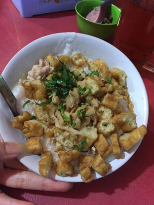 Foto 1 - Makanan di Bubur Ayam Spesial Ko Iyo oleh Yohanacandra (@kulinerkapandiet)