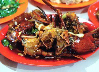 9 Seafood di Kelapa Gading Favoritnya Orang Jakarta