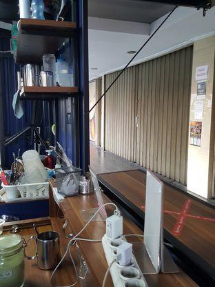 Foto 8 - Interior di Sudut Pandang Kopi oleh Stallone Tjia (Instagram: @Stallonation)