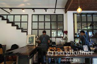 Foto 5 - Interior di But First Coffee oleh Anisa Adya