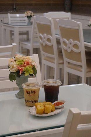 Foto 9 - Makanan di Juliet Coffee oleh yudistira ishak abrar