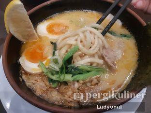 Foto 1 - Makanan di Ramen SeiRock-Ya oleh Ladyonaf @placetogoandeat