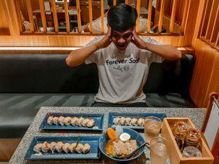 Foto 4 - Interior di Ichiban Sushi oleh Andi Nas