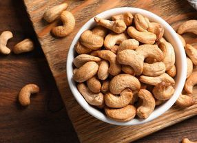 Manfaat Kacang Mede untuk Tubuh Kamu, Bisa Cegah Resiko Kanker Loh!