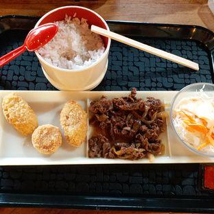 Foto - Makanan di HokBen (Hoka Hoka Bento) oleh Kuliner Limited Edition