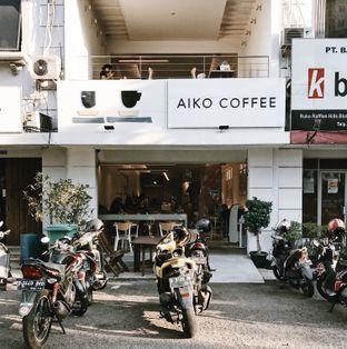 Foto review Aiko Coffee oleh Della Ayu 7