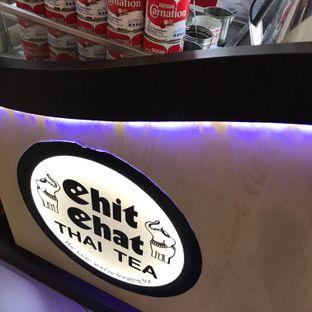 Foto 2 - Eksterior di Chit - Chat Thai Tea oleh Della Ayu