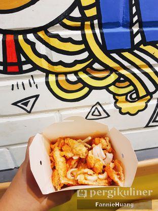Foto 1 - Makanan di Master Squid oleh Fannie Huang  @fannie599