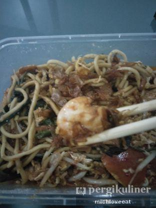 Foto 6 - Makanan di Lotus - Mie Udang Singapore oleh Mich Love Eat
