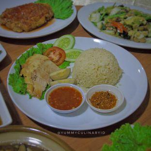 Foto 4 - Makanan di Glaze Haka Restaurant oleh Eka Febriyani @yummyculinaryid