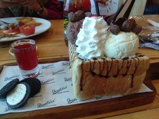 Foto 1 - Makanan di Justus Steakhouse oleh Annisaa solihah Onna Kireyna