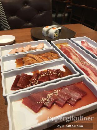 Foto 1 - Makanan di Kintan Buffet oleh a bogus foodie