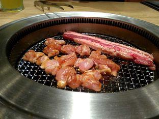 Foto 7 - Makanan di Gyu Kaku oleh Lid wen