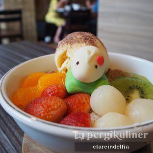 Foto 2 - Makanan di Milky Bean oleh claredelfia