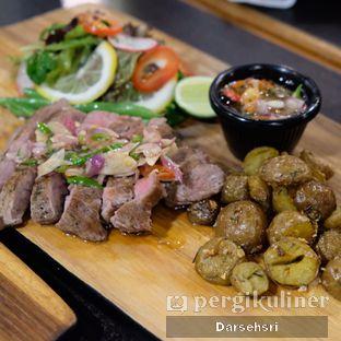 Foto 8 - Makanan di GB Bistro & Dessert oleh Darsehsri Handayani