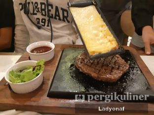 Foto 3 - Makanan di Willie Brothers Steak and Cheese oleh Ladyonaf @placetogoandeat