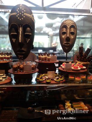Foto review Signatures Restaurant - Hotel Indonesia Kempinski oleh UrsAndNic  41