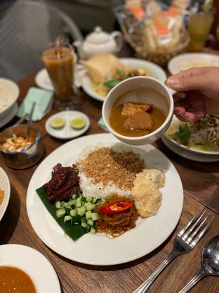 Foto 2 - Makanan di Kafe Betawi First oleh Levina JV (IG : @levina_eat & @levinajv)