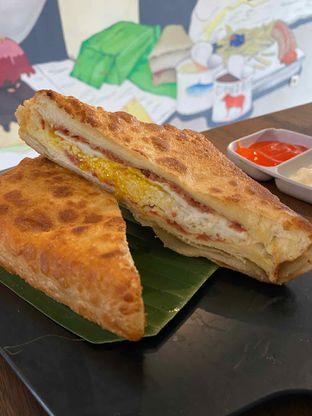 Foto 7 - Makanan di Dapoer Roti Bakar oleh Yohanacandra (@kulinerkapandiet)