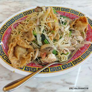 Foto 2 - Makanan di Wong Fu Kie oleh Alvin Johanes