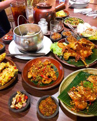 Foto 26 - Makanan di Mama(m) oleh MWenadiBase