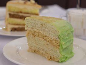 Foto Union Cafe