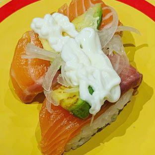 Foto review Kappa Sushi oleh cool911 1