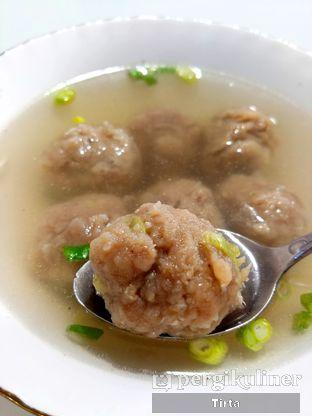 Foto 2 - Makanan di RM Irtim Makassar oleh Tirta Lie