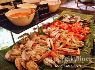 Foto 30 - Makanan di Signatures Restaurant - Hotel Indonesia Kempinski oleh Monica Sales