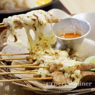 Foto 4 - Makanan di Sate Taichan Bang Toyib oleh Oppa Kuliner (@oppakuliner)
