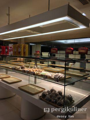 Foto 4 - Interior di BreadTalk oleh Deasy Lim