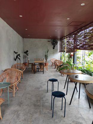 Foto review Kini & Nanti Kopi oleh Opie Quqisqu 9