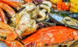 Kepiting Keki
