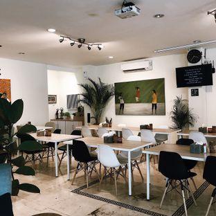 Foto 8 - Interior di Sang Cafe oleh Vanessa