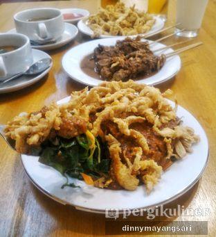 Foto 5 - Makanan di Istana Jamur oleh dinny mayangsari