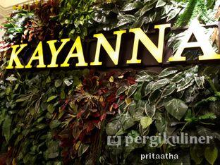 Foto 5 - Interior di Kayanna Indonesian Cuisine & The Grill oleh Prita Hayuning Dias
