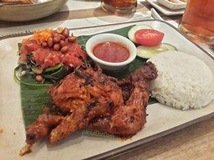 Foto 1 - Makanan di Taliwang Bali oleh Stefanus Mutsu