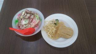 Foto 3 - Makanan di Pempek Borobudur oleh Kuliner Keliling