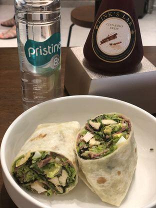Foto 2 - Makanan di Crunchaus Salads oleh YSfoodspottings