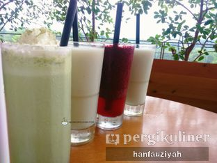 Foto review Java Bean Coffee & Resto oleh Han Fauziyah 20