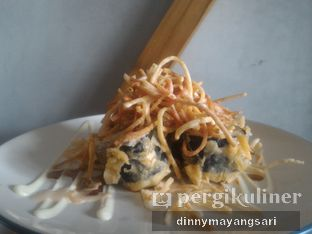 Foto 3 - Makanan(Chibi Sushi) di Beranda Depok Cafe & Resto oleh dinny mayangsari